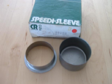 "C.R. SpeediSleeve 2 "" Shaft Repair Sleeve"